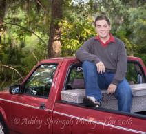 Senior Truck